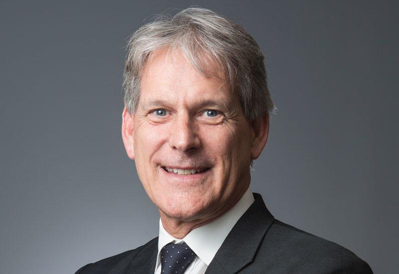 Patrick Allman-Ward is confident about the company's bright future.