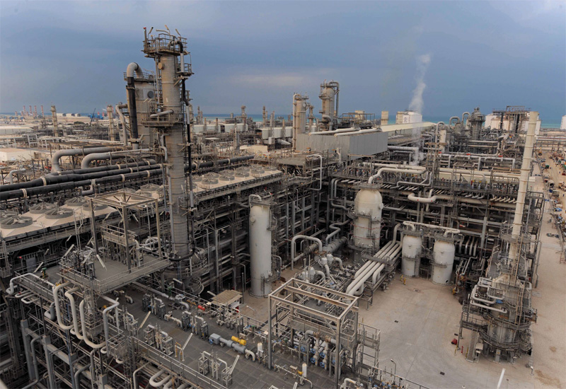 The certification will help Gulf Petrochem move to the second phase of its expansion plans.