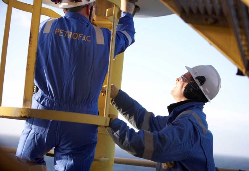 Petrofac is currently undertaking two projects, on behalf of PDO, through an EPCm delivery model.