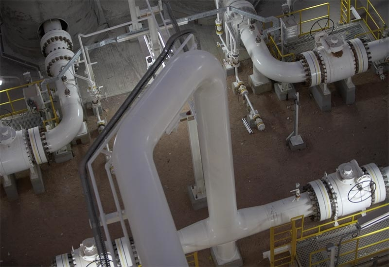 Petrofac's ECOM strength has powered its push into new business models.