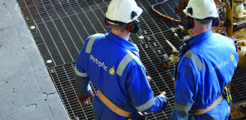 Petrofac is a global EPC company headquartered in London.