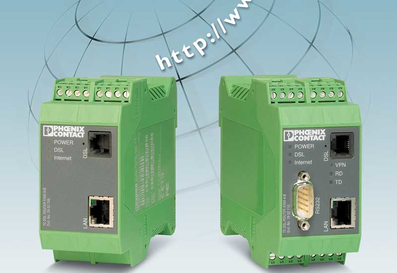 The hardware for connection to the corresponding All-IP, or MSAN-POTS connection must satisfy the requirements for the changed IP communication.