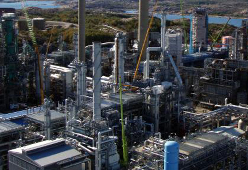 The combination of Wood Group and Amec Foster Wheeler will create an asset-light, largely reimbursable business of greater scale and enhanced capability, diversified across the oil and gas, chemicals, renewables, environment and infrastructure, and mining segments. (Image: Preem AB's Lyeskil refinery. Courtesy: Amer Foster Wheeler)