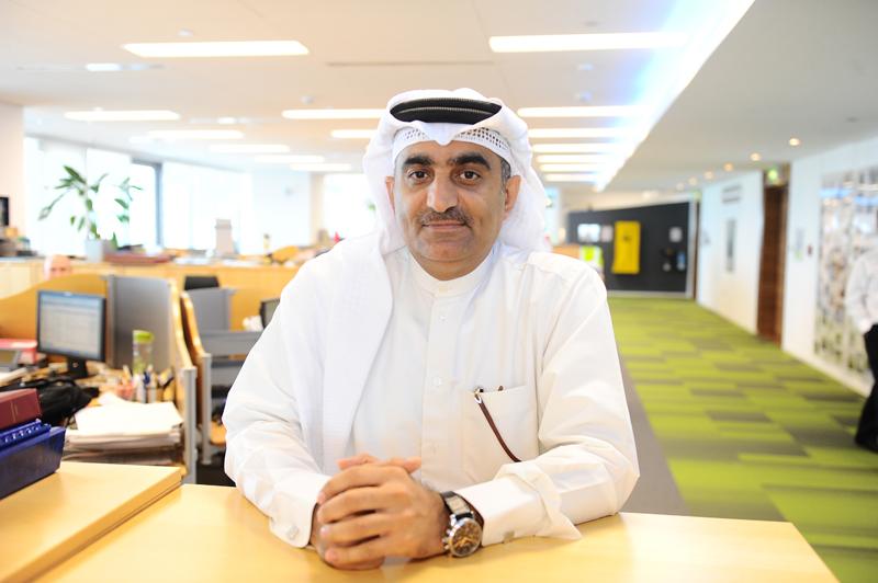 Abdul Karim Ahmed Abdulla Al Mazmi, President and General Manager, BP UAE.