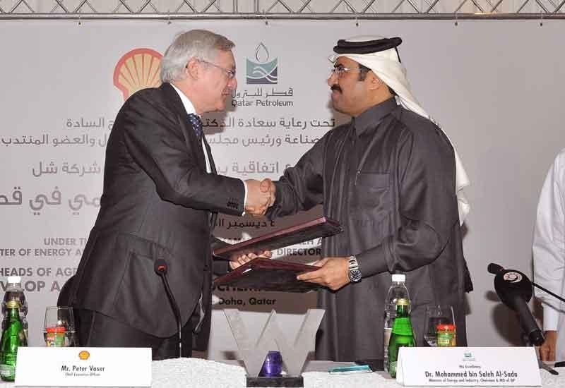 Qatar, Ras Laffan, SHell Qatar, NEWS, International News
