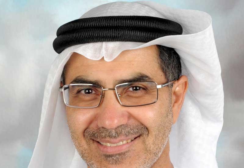 Qasem Al Kayoumi, RDPETRO chairman, and head of ADNOC's Technical Center.