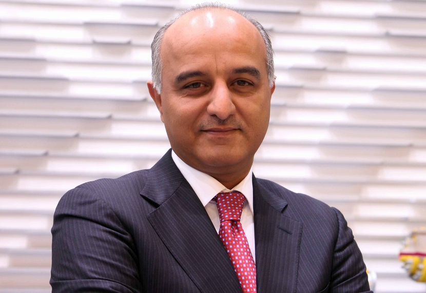 Rami Qasem, President and CEO, GE Oil & Gas, Middle East, North Africa and Turkey.