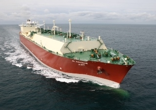 RasGas will begin delivering the LNG to a terminal in Dunkirk, France, starting 2017.