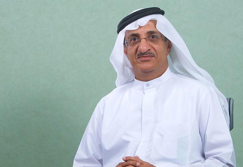 Rashid Al-Jarwan, executive director and acting CEO of Dana Gas.