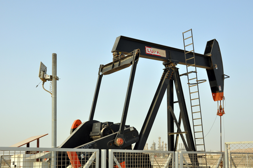 Over 2,000 of PDO's 5,000 oil wells are now connected wirelessly using Redline equipment.