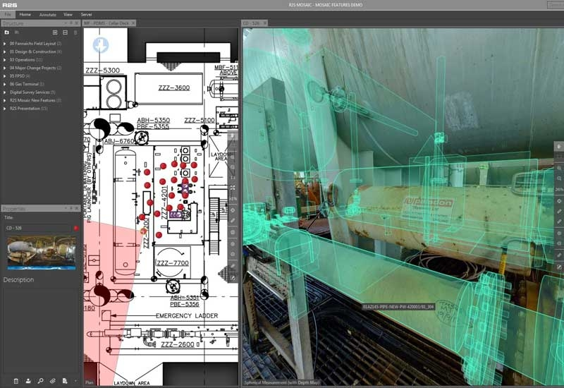 Return To Scene's visual asset management solutions, to include its award-winning R2S software, will complement and enhance Liwas prestigious portfolio of enabling technologies.