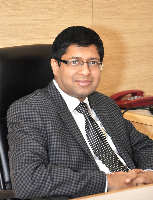 Rohit Aggarwai, CEO, Koenig Solutions Limited.