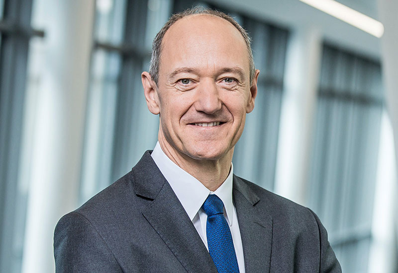 Dr Roland Busch is the chief technology officer (CTO) and a member of the managing board of Siemens. He is based out of the global industrial technology services majors headquarters in Munich, Germany.