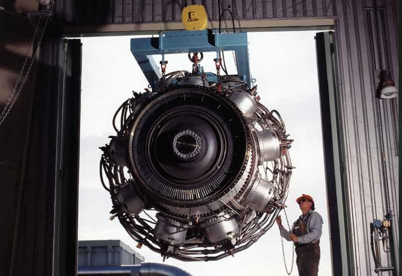 Rolls-Royce manufactures turbine engines for a number of industries including oil and gas.
