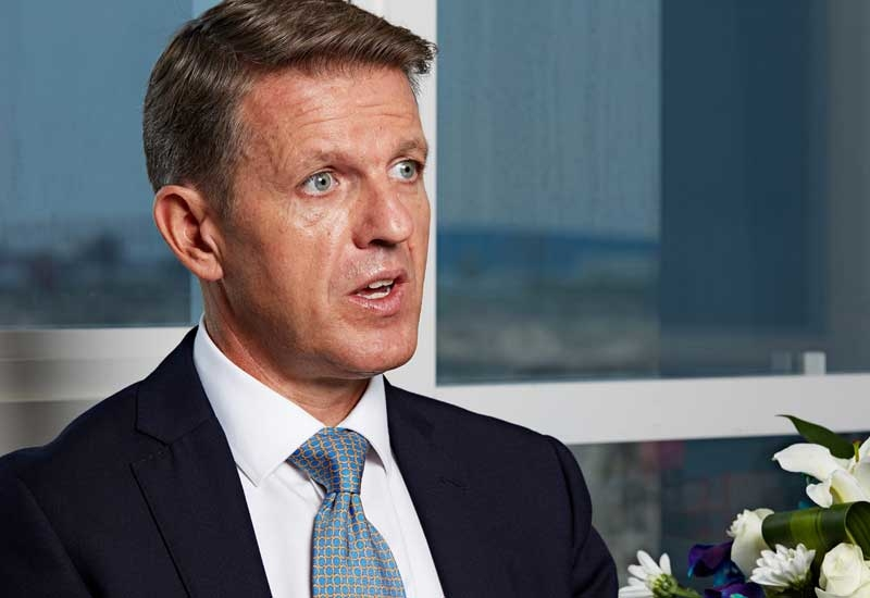 Ronan Le Gloahec, EMEA Managing Director for Weir Oil & Gas