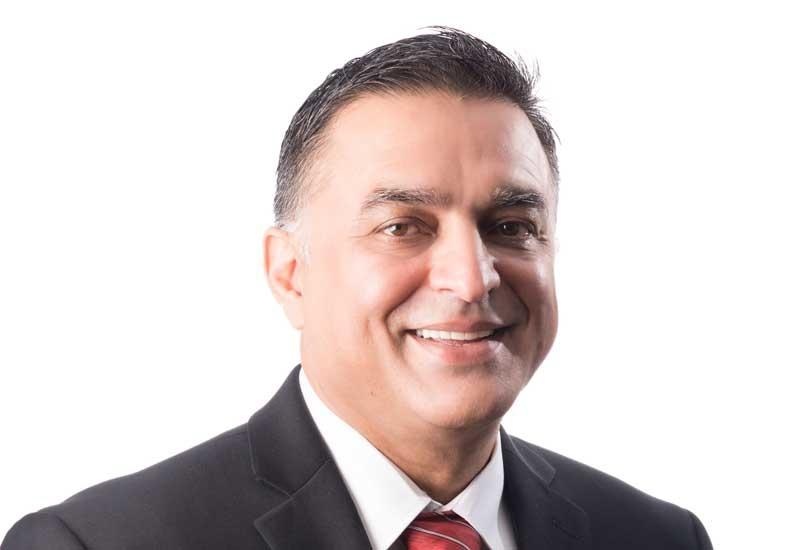Safdar Akhtar, business development director, industrial cyber security, EMEA and Asia, Honeywell Process Solutions.
