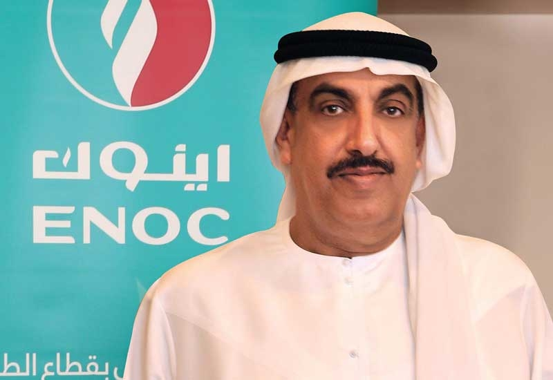 EXPO 2020 will provide ENOC with the chance to highlight sustainability, transition, and opportunities.