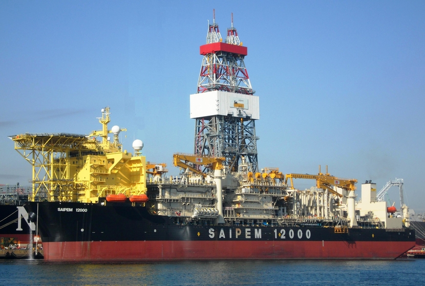 Saipem already has agreements with other parties in Iran.