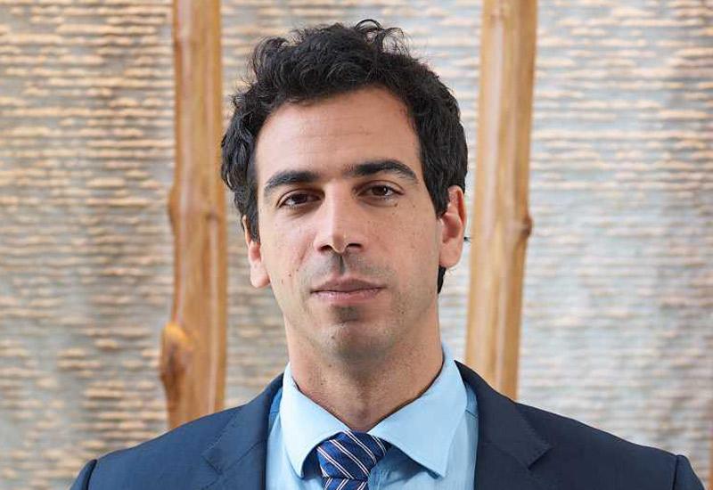 Samer Abdel Kader.