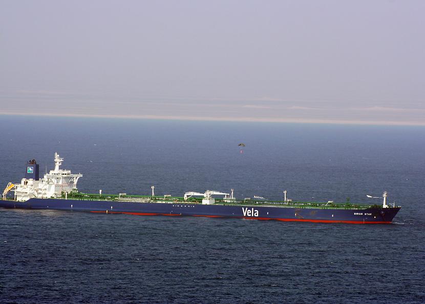Saudi Arabia's crude oil exports fell by 278,000 bpd in August.