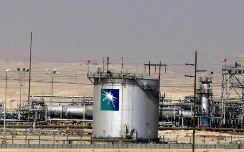 SPA did not say whether the announcement was directly related to national oil giant Saudi Aramco.