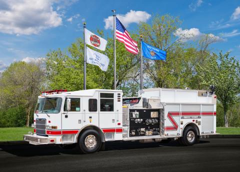 Aramco has ordered 22 new trucks.