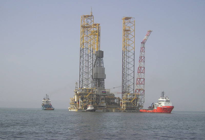 The Shah Deniz project will bring gas from the Caspian Sea to Turkey and Europe.