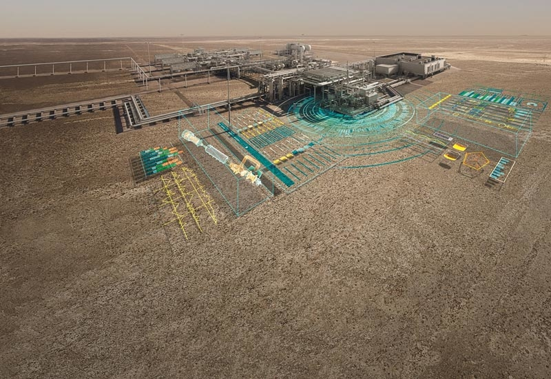 Unlocking the value of data in the oil and gas industry is one of the main themes Siemens will address at ADIPEC.