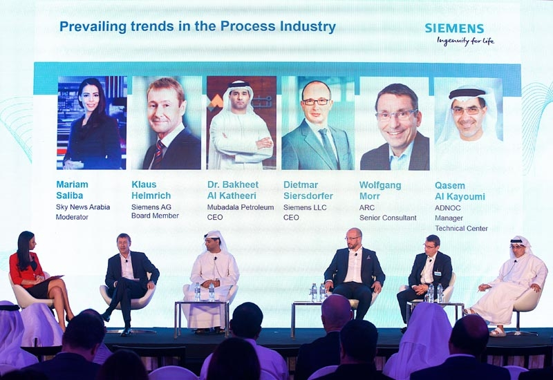 Siemens brought together more than 200 industry leaders to pioneer a digital future for regional manufacturing industry.