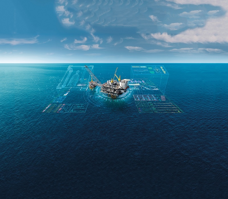 Designed to reduce project cycle time, minimise unplanned downtime and reduce offshore manning for operations and asset monitoring, Siemens' Topsides 4.0 offers a digital roadmap to transform offshore oil and gas production.