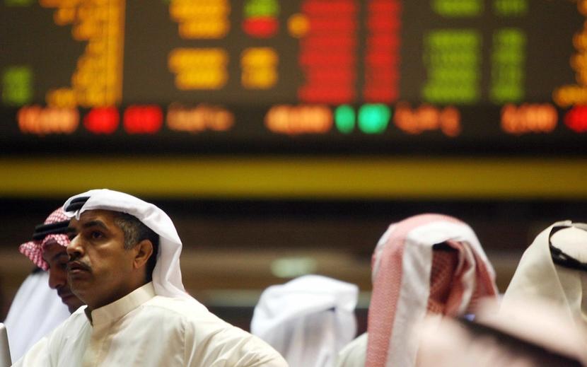 Saudi Arabia plans to sell less than 5% of Aramco through an IPO.