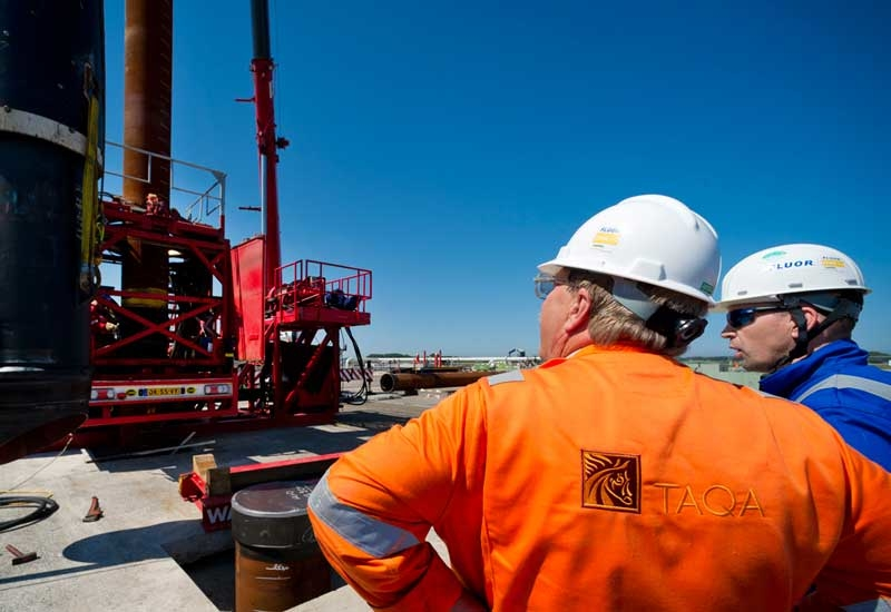 TAQA holds oil and gas assets across several continents.