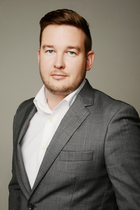 Brodie von Berg is the head of sales and marketing at Telematics.
