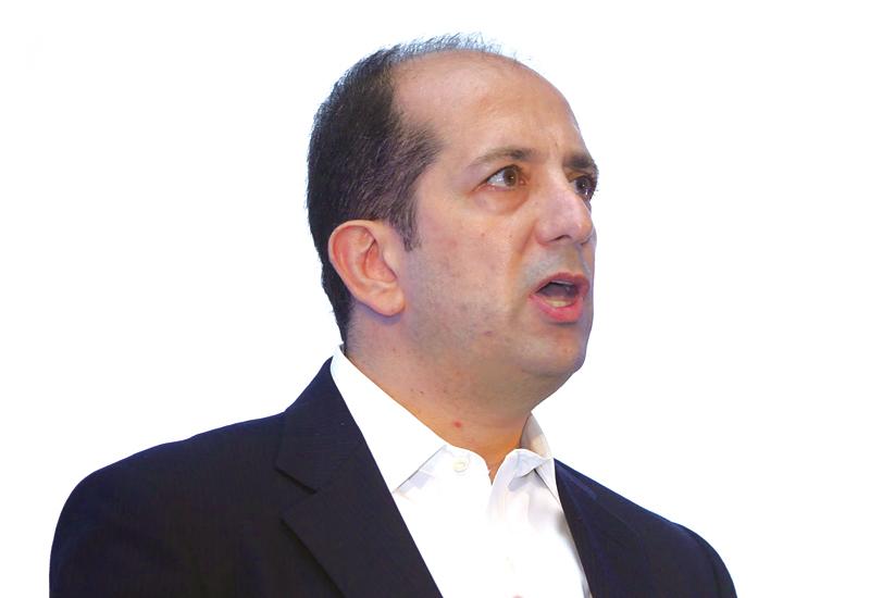 Toros Emre Esim, regional digital strategy advisor, Middle East, North Africa and Turkey, Orange Business Services.
