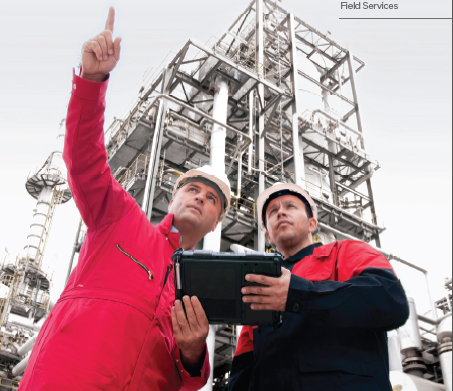 Honeywell's Total Care Services offers an enhanced preventive maintenance approach for all equipment.