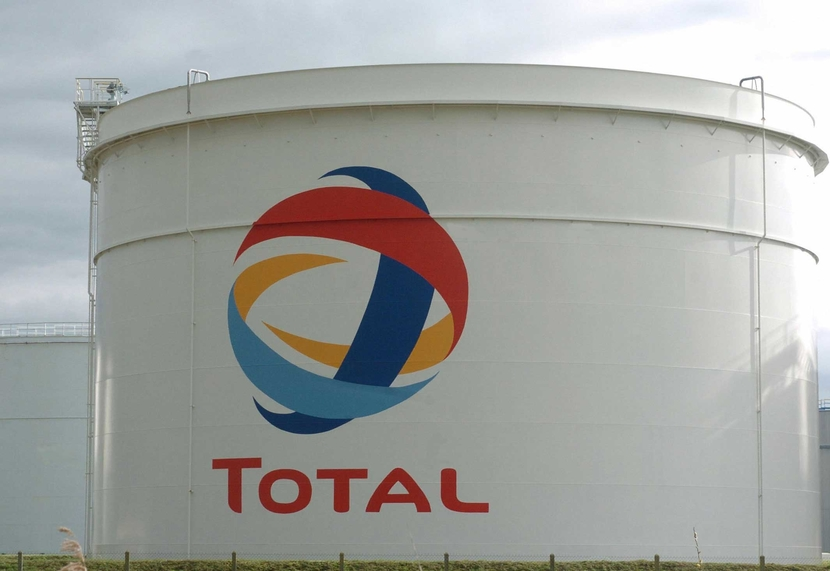 Total has been present in Libya since 1954. (Image for illustration only)