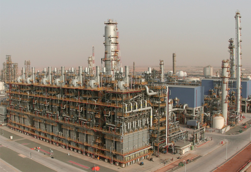 Shah field sour gas project to be operational in early 2015
