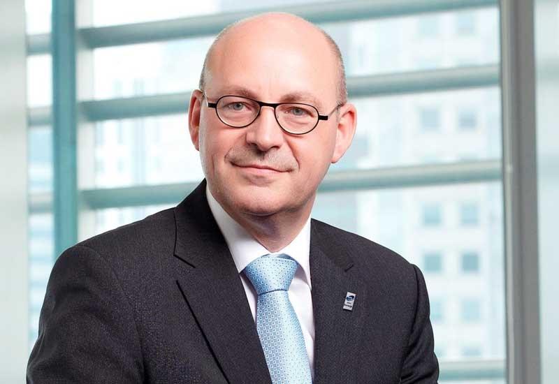 Wim Roels, CEO, Borouge Pte Ltd.
