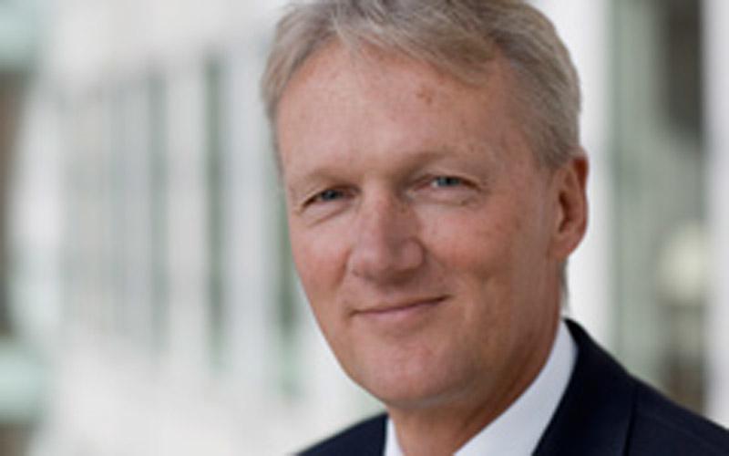 Wim Thomas, Shell chief energy advisor.