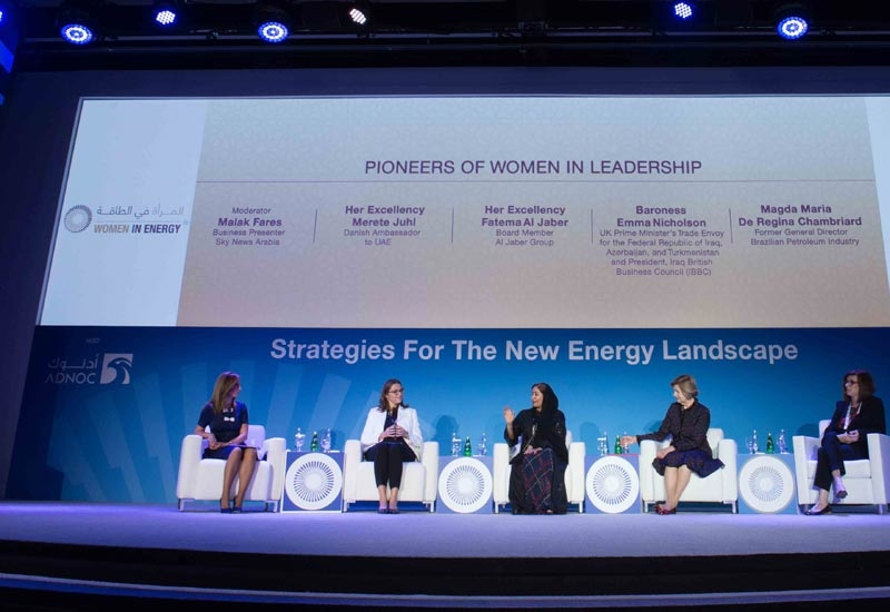 The Women in Energy conference will include a full day of sessions aimed at highlighting the contribution women are making in the industry, and how industry leaders, both men and women, can join hands to build a diverse and inclusive workspace for future generations.