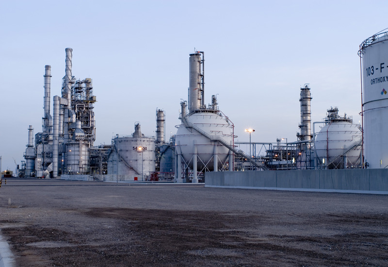 The cost of the new Yanbu refinery is expected to be $20bn.