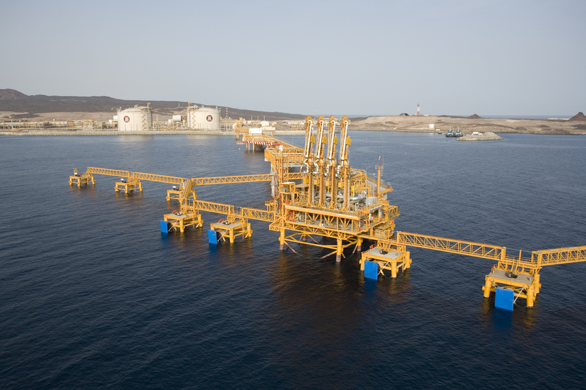 Yemen LNG exports 6.7 million metric tonnes of LNG a year, delivering its full contracted volumes in 2011 despite disruptions caused by pipeline blast