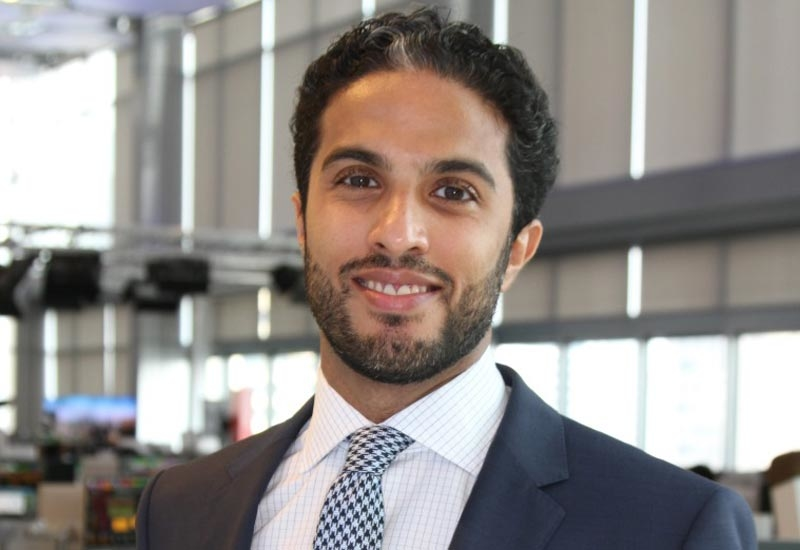 Ziad Daoud, Middle East economist, Bloomberg Intelligence.