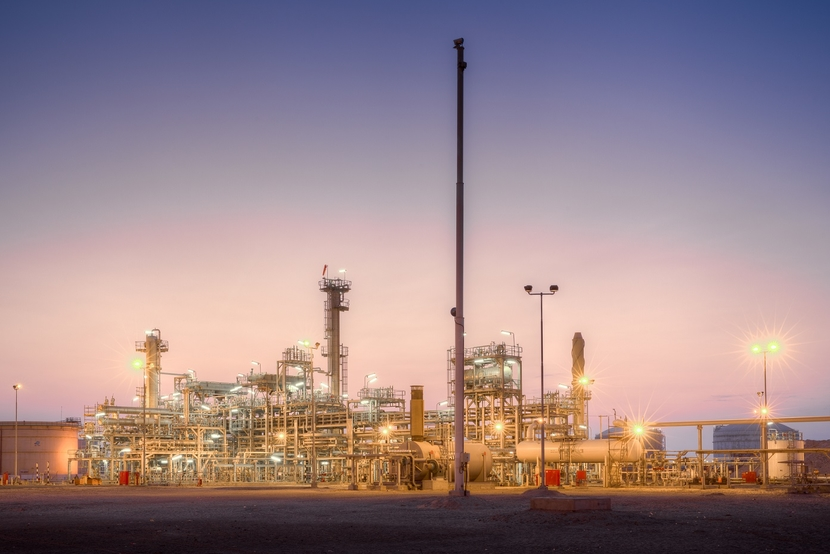 Natural gas from the Zora project will be sold for use in power generation in the domestic market.