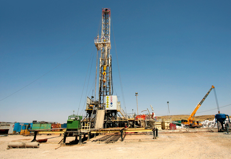 Drilling technology did not need much innovations in the Middle East until recently.