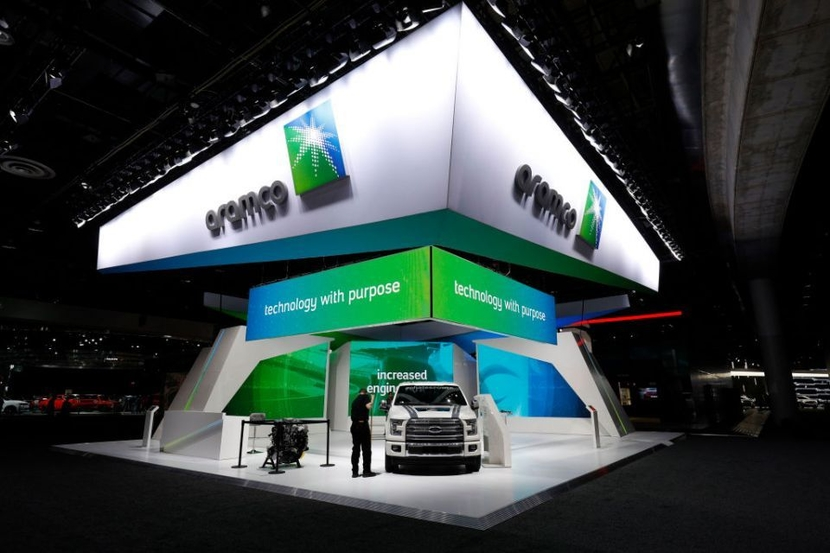 Saudi Aramco's IPO is attracting interest from international stock exchanges and investment groups.