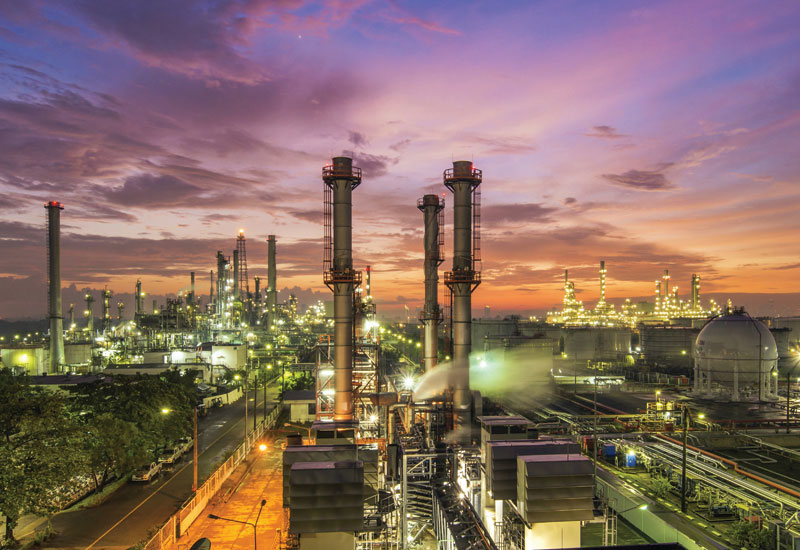 Asian oil buyers are seeking more heavy crude from the Middle East this year.