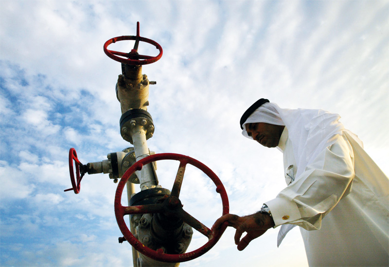 Bahrain, Oil production, Technical issues, COMMENT, Industry Trends