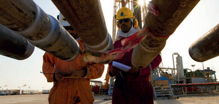 Production from the Khazzan field could increase Oman's domestic gas supply by one third.