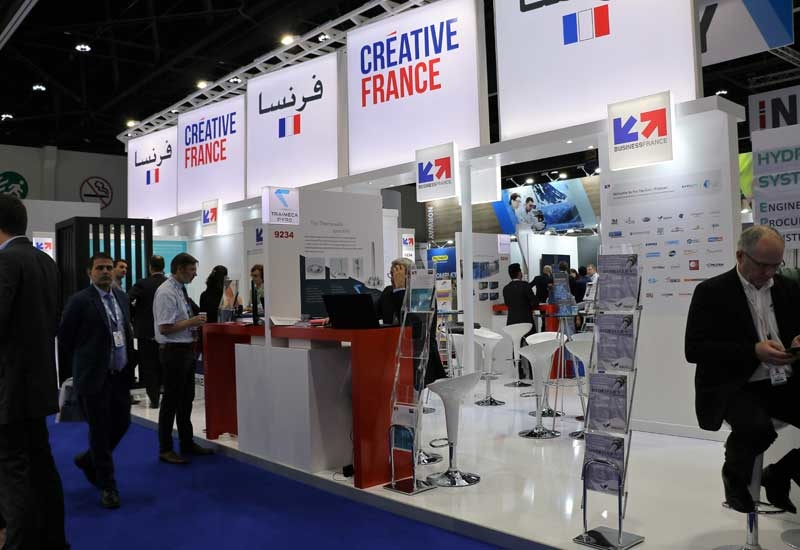 Business France will be attending OGWA for the first time.